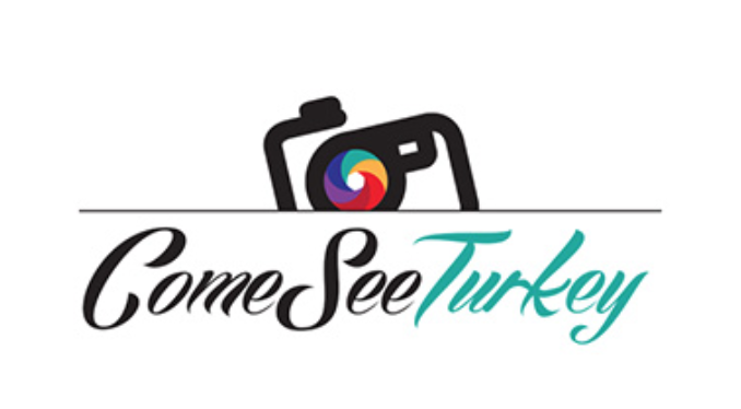 Come See Turkey Logo