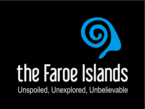 Visit Faroe Islands logo